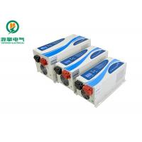 Buy cheap Low Noise Full Sine Wave Power Inverter Protection Against Over Voltage / Over Load from wholesalers