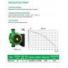 Buy cheap CIRCULATOR PUMP SGPD25-12U from wholesalers