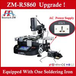 Buy cheap buy ZM-R5860 vs t862 rework station hakko rework station from wholesalers