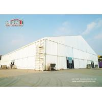 Buy cheap UV Prevented  Strong Frame  Wedding Tent   For Outdoor 800 People from wholesalers