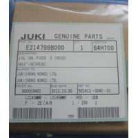 Buy cheap JUKI JIP.CAL PLECE E (V016) E2147998000 from wholesalers
