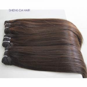 China HIGH QUALITY Virgin Malaysian Human Hair Tangle Free on sale