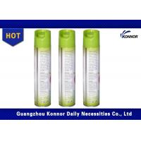 Sweet Deodorant 300ml Air Freshener Spray Homemade Products Fruit Flavor