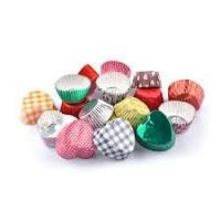 Buy cheap Aluminum Foil Wrapping Paper , Coloured Foil For Wrapping Chocolates from wholesalers