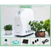 Buy cheap Elderly And Children 3 Liter Oxygen Concentrator With Rnebulizer Long Life Time from wholesalers
