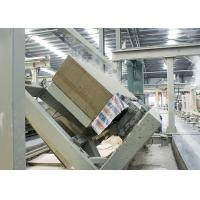 Buy cheap Environmental AAC Block Plant , Autoclave Aerated Concrete AAC Block Production Line from wholesalers
