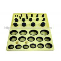 Buy cheap Hitachi Hydraulic O Ring Assortment Kit, Rubber High Pressure O Ring Kits from wholesalers