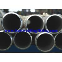 Buy cheap ASTM A249 S30409 304H Stainless Seamless Steel Tubes For Boiler from wholesalers