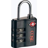 Buy cheap Plastic luggage combination lock for travel life from wholesalers