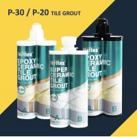 Buy cheap Easy To Use Household Floor Tile Grout Colorful High Bonding Strength from wholesalers