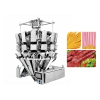 Buy cheap Multihead Weighing Machine For Sausage from wholesalers