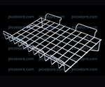 Buy cheap Slanted Shelf for Grid from wholesalers