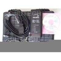 Buy cheap Isuzu Idss Heavy Duty Truck Diagnostic Scanner Software On Winxp from wholesalers