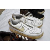 Buy cheap Second hand  Used Sport Shoes Bales , Football or Basketball Man Shoes from wholesalers
