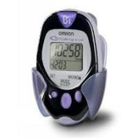 Buy cheap Portable pedometer step counter calories with USB interface, lithium battery from wholesalers