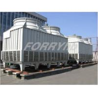Buy cheap Cross Flow Square Cooling Tower ST-80 from wholesalers