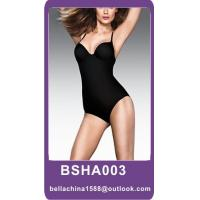 Buy cheap BODY BRIEFER bodysuit for women corsets underwear firm control shapewear from wholesalers