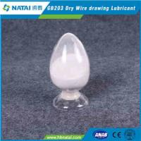 Buy cheap Stainless Steel Wire Dry Wire Drawing Lubricant from wholesalers