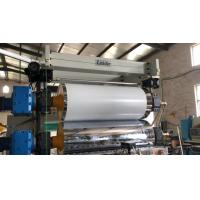 Buy cheap Automatic Computerized PP Sheet Extrusion Line PS HIPS Thermoforming Sheet Production from wholesalers
