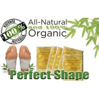 Buy cheap Natural Herbal WISEFEET Kinotakara Foot Patch toxin removal , detox foot pads from wholesalers