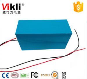 China 12V20AH solar street light lithium battery solar panel battery for solar energy storage batteries on sale