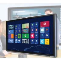 Buy cheap 86 Inch Industrial LCD Touch Screen Monitor Android 5.0 System 450 Nits Brightness from wholesalers