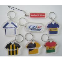 Buy cheap Plastic Key Chain (PM901221) from wholesalers
