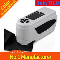 Buy cheap Nh310 High Precision Textile Colorimeter, Color Analyzer, Panton Colorimeter from wholesalers
