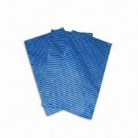Buy cheap Wave Spunlace, Suitable for Home, Office, Hotel and Other Places product