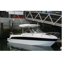 Buy cheap 600HC Sport Motor Fishing Boat  / 150HP Outboard Sport Yatch from wholesalers