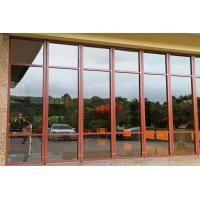 Buy cheap Interior Soundproofing Clear Unbreakable Tempered Toughened Laminated Glass Wall from wholesalers
