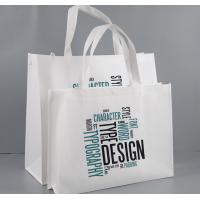 Buy cheap Lightweight Non Woven Shopping Bag / Tote Bag Fashion Design For Women from wholesalers