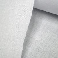Buy cheap Resin/Shirt/Collar Interlining, 100% Cotton, Available in White, Gray and Black Colors from wholesalers