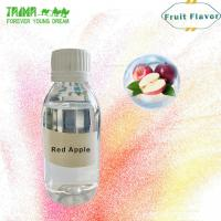 Buy cheap Usp grade best price high concentrated fruit flavours liquid concentrate Red product
