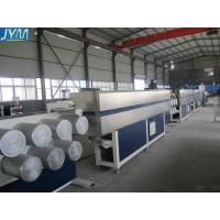 Buy cheap High Density Green Pet Strapping Band Production Line With PP Waste Products from wholesalers