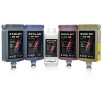 Buy cheap Original quality galaxy eco solvent ink for Epson DX5 / DX4  head from wholesalers