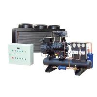 Buy cheap Air-Cooled Condensing Units from wholesalers