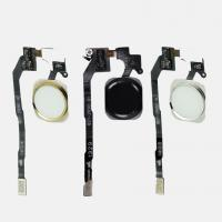 Buy cheap iPhone 5S Home Button Flex Cable , Original iPhone Repair Parts (Gold,Black,White) from wholesalers