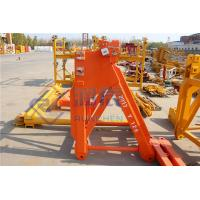 Buy cheap RCT6024-10  Topkit Tower Crane Quick Details from wholesalers