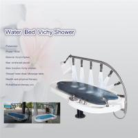 Buy cheap Spa Bed Vichy Shower from wholesalers