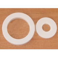 Buy cheap 99% Polished zirconia Ceramic Mechanical Seal Wear Resistant For Industrial from wholesalers