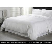 Buy cheap New Design Luxury 5 Star Hotel 100% Cotton 1000 Thread Count Egyptian Cotton Bed Sheet Set from wholesalers