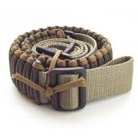Buy cheap Military Tactical Gun Sling 550 LB Survival Backpack Shoulder Straps from wholesalers