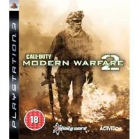 Buy cheap Call of Duty: Modern Warfare 2 (Playstation 3, 2009) from wholesalers