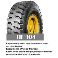 Buy cheap GIANT OTR TIRE 33.00-51 from wholesalers
