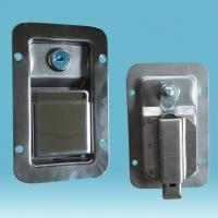 Buy cheap paddle handle lock from wholesalers