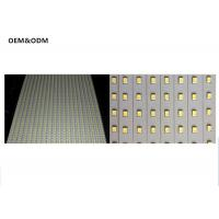 Buy cheap 3.28ft SMD 5630 Rigid Led Light Bar Aluminum PCB IP20 Non Waterproof 1 Meters DC 12V from wholesalers