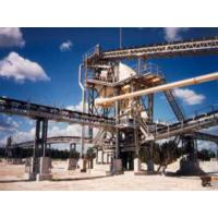 Buy cheap Chromium Ore Crusher plant for sale from wholesalers