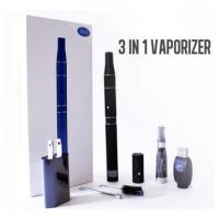 Buy cheap New ago vaporizer !Ago G5 Triple Use, 3-in-1 Vaporizer Pen Kit for wax oil and dry herb from wholesalers