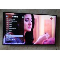 Buy cheap smart android iptv box with Homelive India package/Arabic iptv account Arabic iptv box brazil iptv box from wholesalers